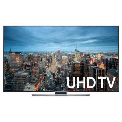 Samsung UN65JS9500FX 4K SUHD JS9500 Series Curved Smart TV 65