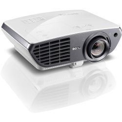 BenQ HT4050 3D - 1080p DLP Projector with Speaker - 2000 ANSI lumens