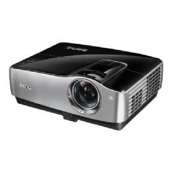 BenQ SH910 - 1080p DLP Projector with Stereo Speakers - 4000 lumens