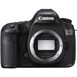 Canon EOS 5DS SLR - 50.6 MP - Body Only