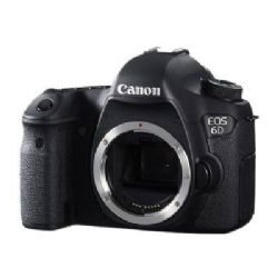 Canon EOS 6D (N) SLR - 20.2 MP - Body Only