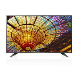 LG 49UF7600 Consistent 4K Picture Quality at Wide Viewing Angles 1