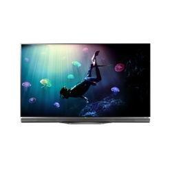 """LG E6 Series OLED65E6P - 65"""" 3D OLED Smart TV - 4K UltraHD"""