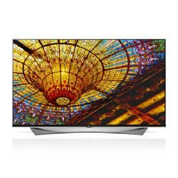 LG 65UF9500 Every Color Comes Alive