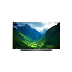 LG OLED55C8PUA 55 inch Class C8PUA 4K HDR Smart Ai OLED TV w/ ThinQ