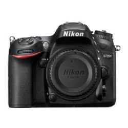 Nikon D7200 24.2 MP SLR - Body Only