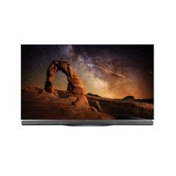 """OLED55E6P 55"""" Class E6 Series 4K UHD OLED 3D Smart TV with webOS 3.0"""