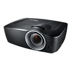 Optoma EH501 3D - 1080p DLP Projector with Stereo Speakers - 5000 lumens