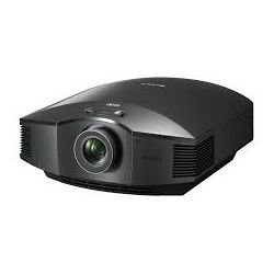 Sony VPL-HW40ES SXRD 1080p HD Projector with 2D to 3D Conversion