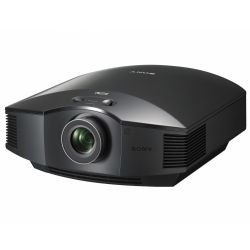 Sony VPL-HW45ES-VO  2018 Video Optimized SXRD 1080p HD Projector with 4k Conversion 1800 Lumens USA RETAIL MODEL