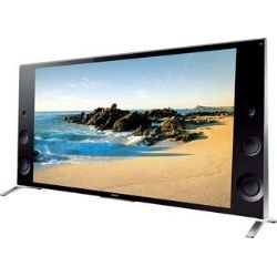 "Sony XBR-79X900B 78.6"" (diag) X900B Premium 4K Ultra HD TV"