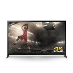 "Sony XBR-85X950B 84.6"" (diag) X950B Flagship 4K Ultra HD TV"