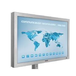 "SUNBRITE TV DS-4717TSL-SL 47"" Pro Series Direct Sun Outdoor Touch Screen"
