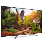 "JVC Diamond Series DM85UXR - 85"" LED TV - 4K UltraHD"