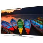 "LG 75UH8500 - 75"" 3D LED Smart TV - 4K UltraHD"