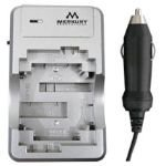 Lithium Universal Rapid Battery Charger (Car & Home Use)