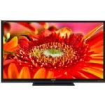 Sharp Aquos LC80LE642U 80-inch 1080p 120Hz LED HDTV with Built-in WiFi