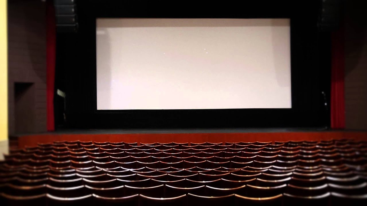 Cinema Screen <!--2015-->