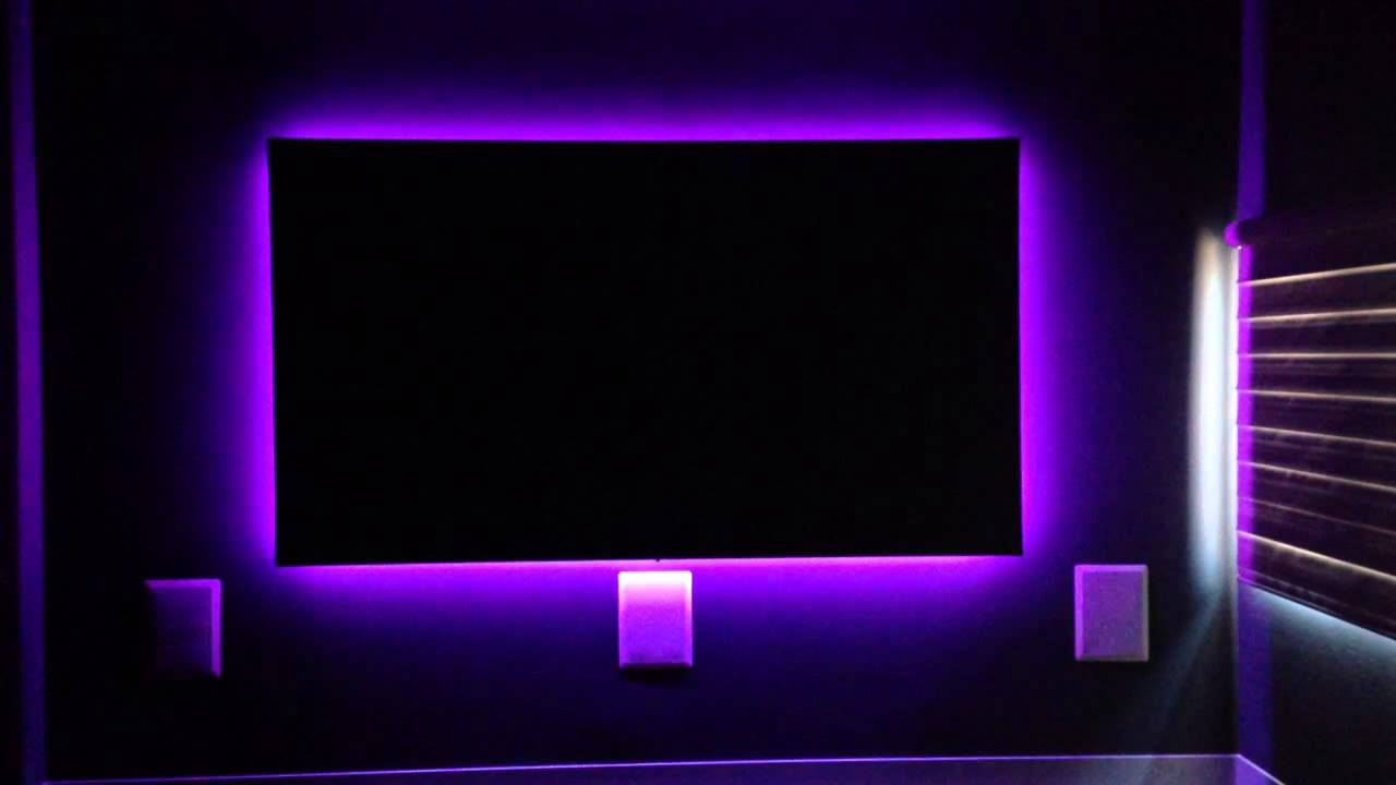LED Backlighting