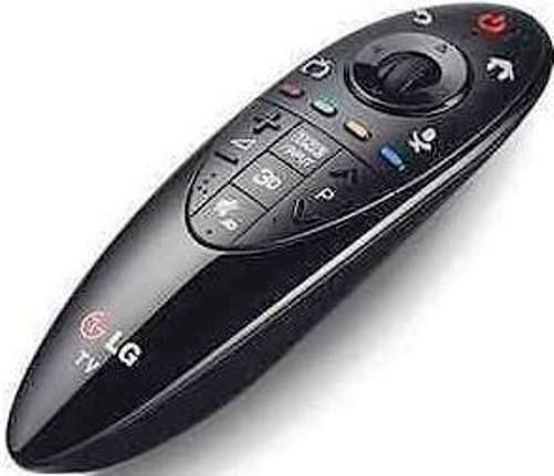 Magic Remote <!--lb7100-->